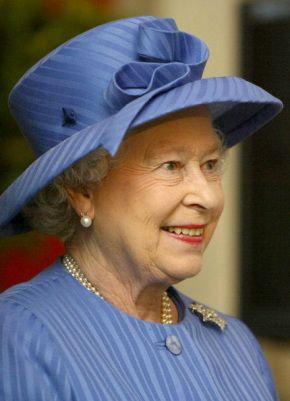 Hat Cousins: Queen Elizabeth and the Mushroom Brim Hats of Angela Kelly
