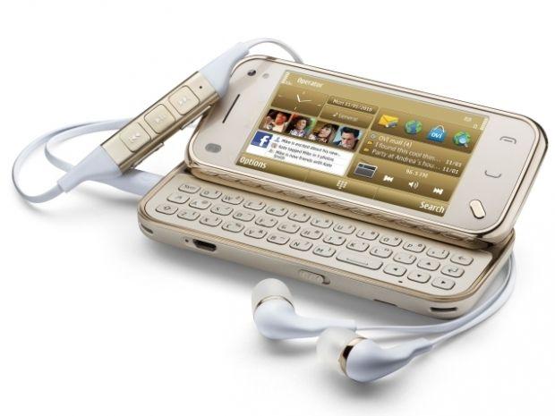 Sizzling Hot Nokia N97