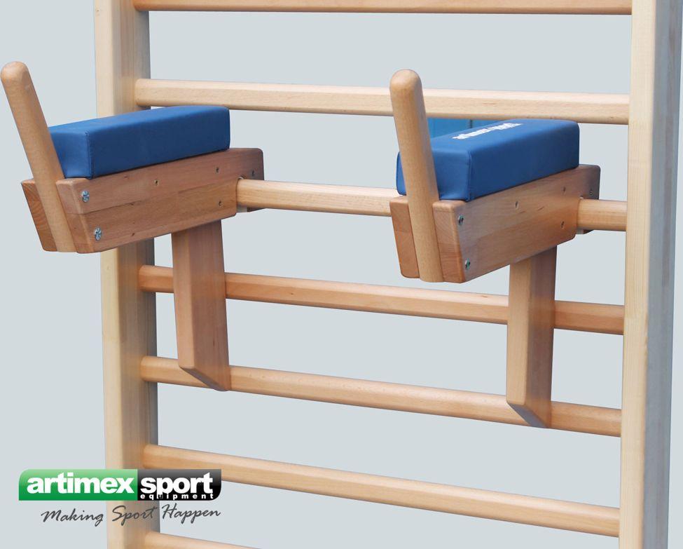 Stall Bars Manufacturer Gym Equipment Artimex Sport