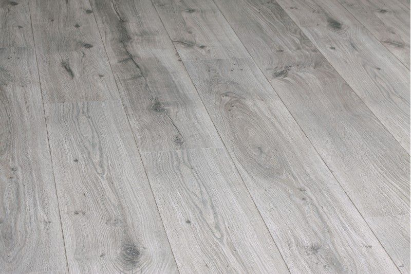 Grey Oak Floor Pale Fumed And Wire Brushed Materials