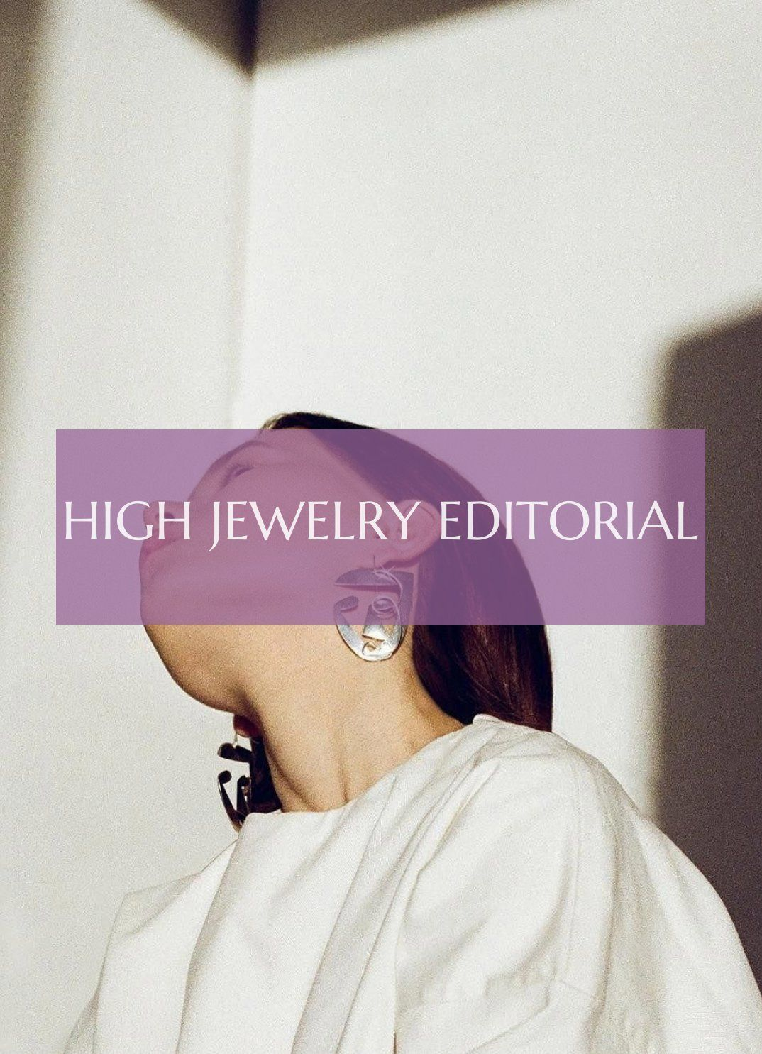 Photo of high jewelry editorial & high schmuck editorial editorial haute joaillerie & 10 …