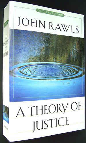 Amazon Com A Theory Of Justice Original Edition Oxford Paperbacks 301 301 9780674017726 John Rawls Books Theories The Originals Justice