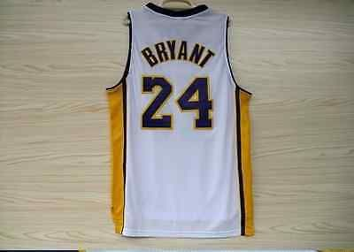 5ae47cfe319 Item - Basketball Jersey Team - Los Angeles Lakers Player - Kobe Bryant 24  Color -