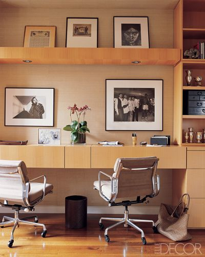 Warming Trend: Lisa Pomerantz's New York Apartment