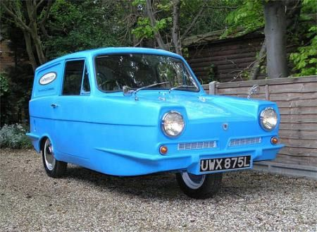 10 ugliest cars ever built ugly cars british third wheel and 10 ugliest cars ever built ugly cars sciox Choice Image