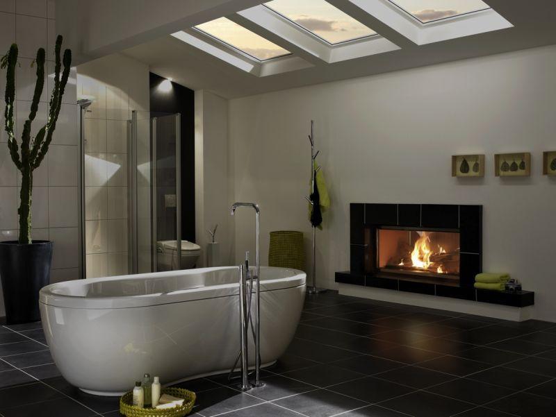 badezimmer Öfen | vitaplaza, Badezimmer ideen