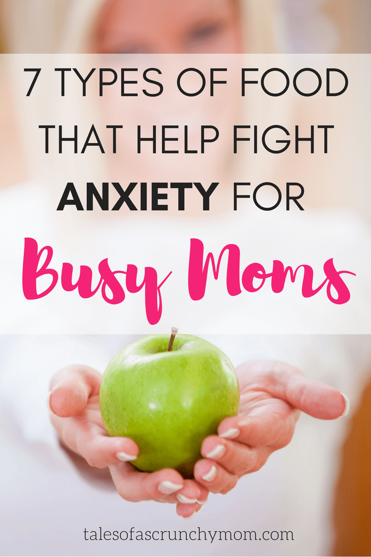 the best foods that help with anxiety | food (mostly meatless