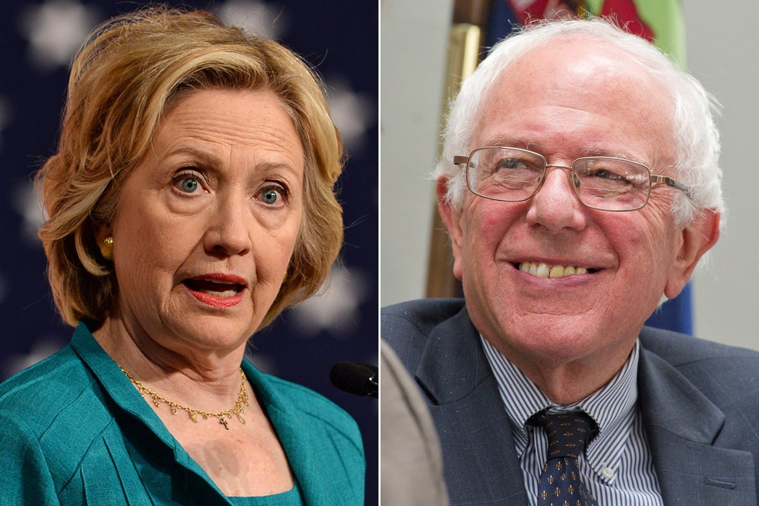 Bernie Sanders Surges Ahead of Hillary in NH Poll