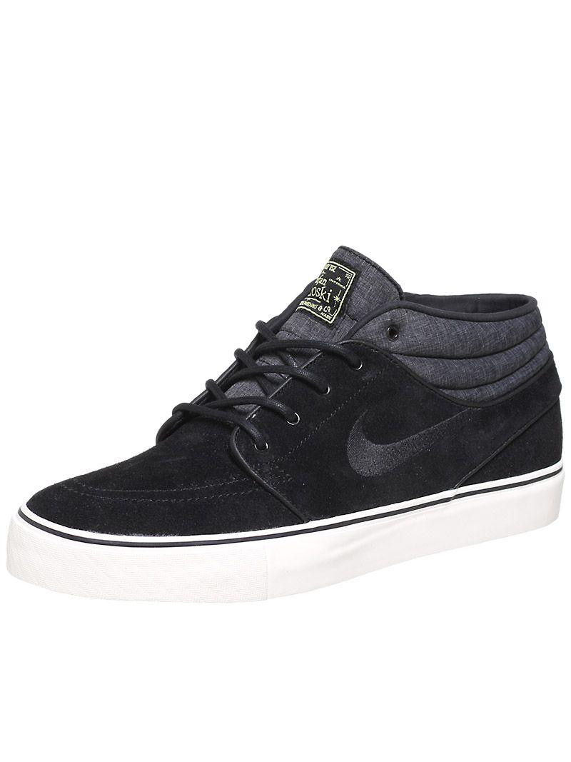 8eab52ca693 Nike SB  Janoski Mid  Shoes  84.99