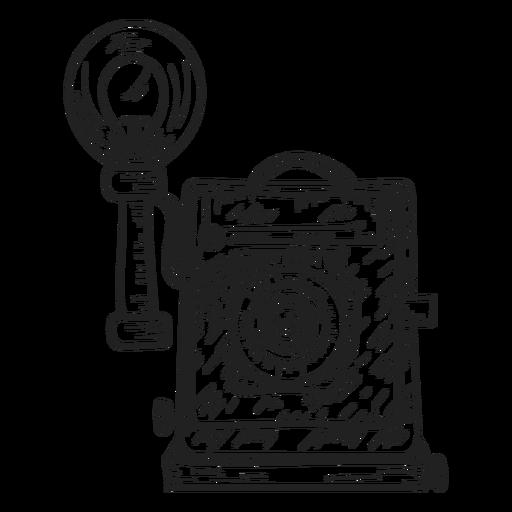 Plate Camera Sketch Ad Ad Sponsored Sketch Camera Plate In 2020 Camera Sketches Camera Drawing Plate Camera