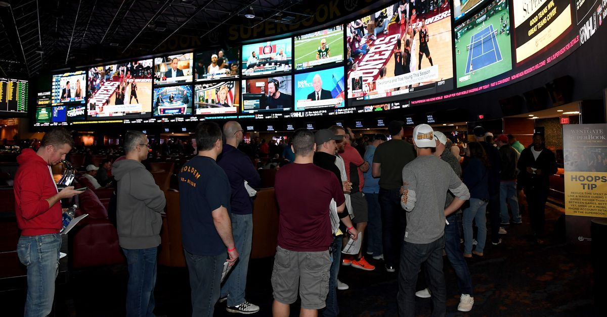 2019 NCAA tournament odds The 10 most popular futures