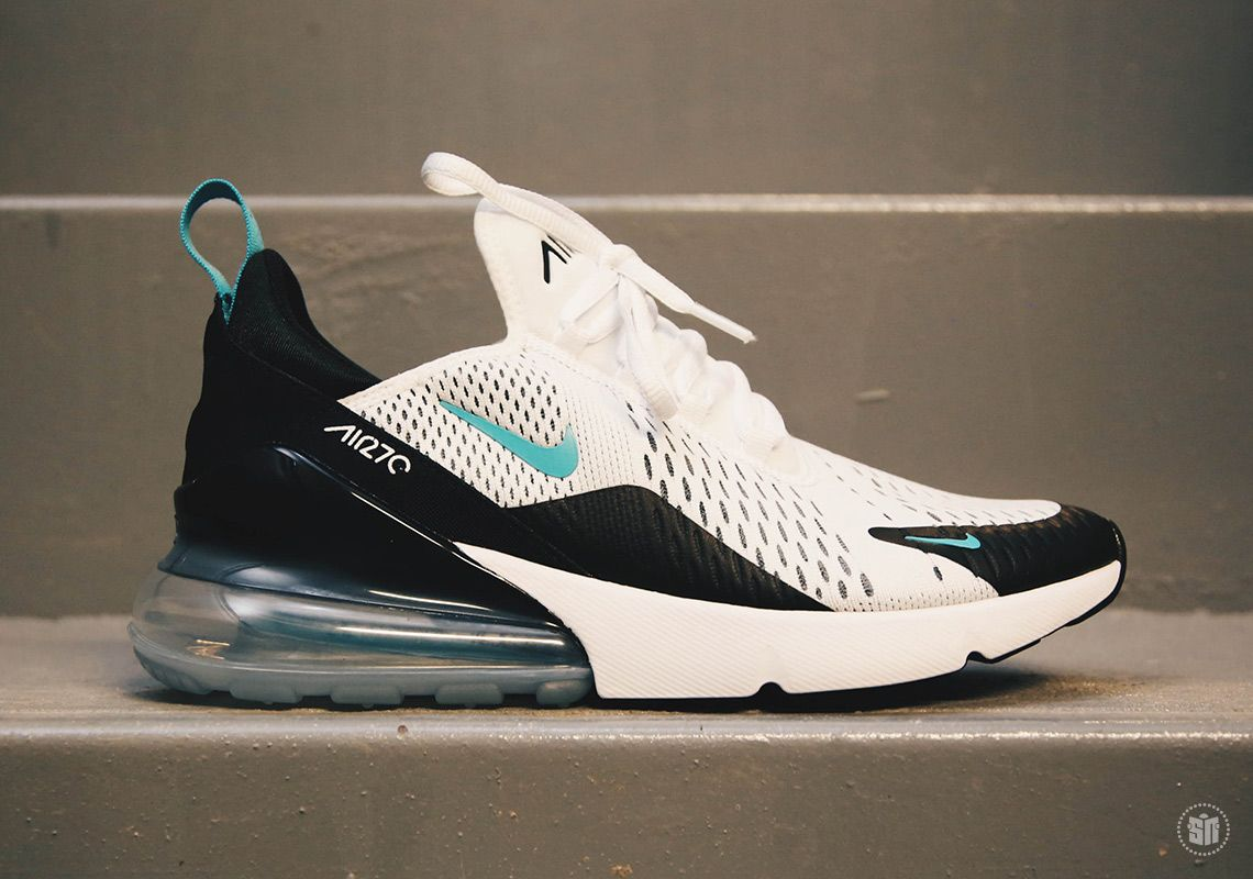 Nike Air Max 270 Teal Release Date Air Max Day #thatdope #sneakers #luxury