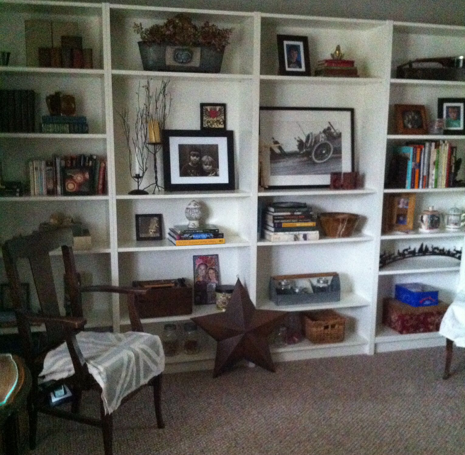 Unique 37 Awesome IKEA Billy Bookcases Ideas For Your Home  DigsDigs