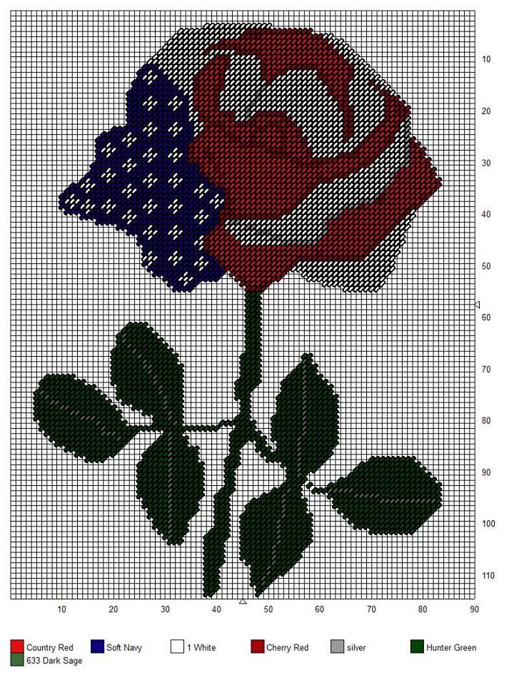 Pin By Curt Shelton On Needlework Canvas Patterns