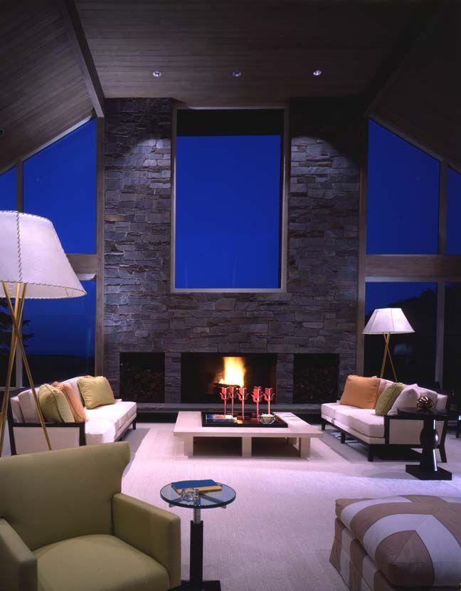 Geoffrey Bradfield | Luxury Interior Design | Further Lane ...