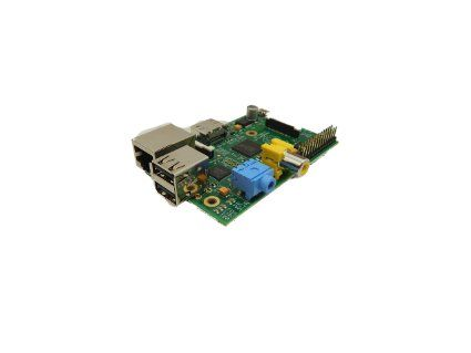 Pin On Raspberry Pi 3 Model B