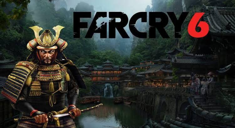 Far Cry 6 Development Already Happening Farcry6