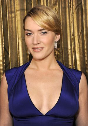 Kate winslet stretch marks pictures