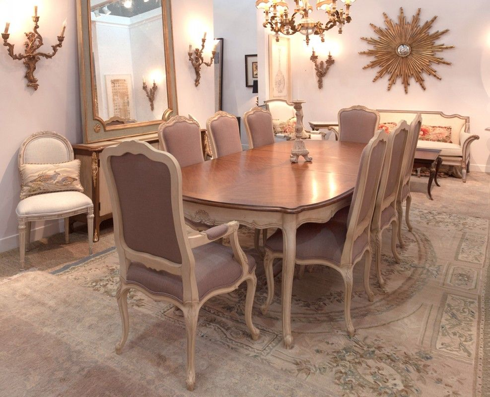 Classic Dining Room Chairs interesting french style dining room furniture images  best idea