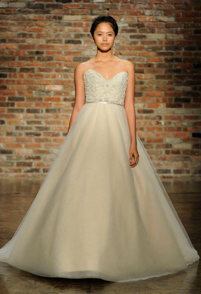 Alvina Valenta Spring 2014 Bridal Gown Collection – Part 3 | Alvina ...