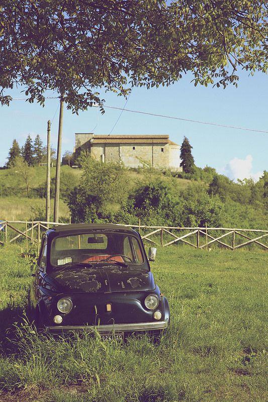 the passing of time Abruzzo  #TuscanyAgriturismoGiratola