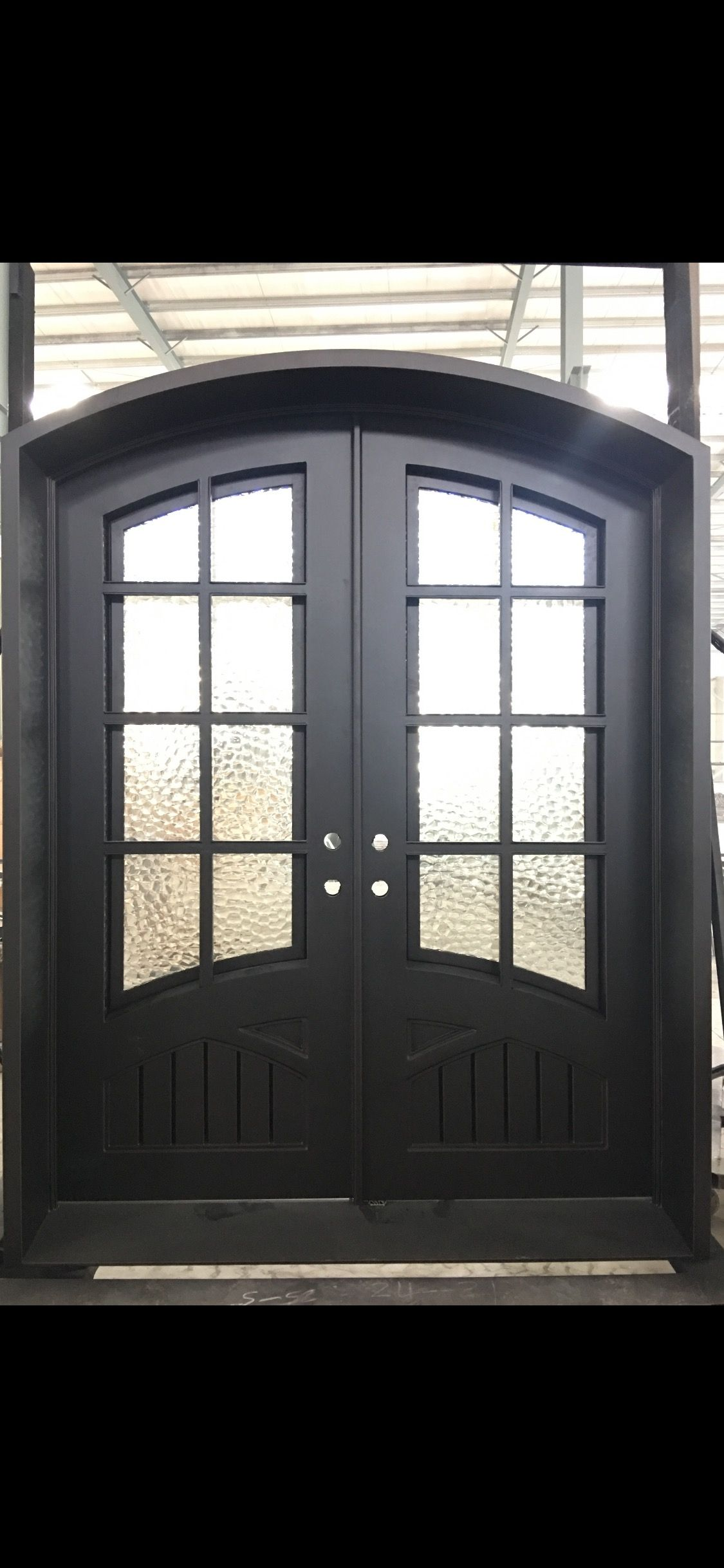 Pin by kc luxury iron door company on our products windows
