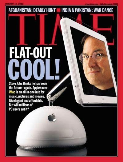 Steven Jobs Produtos iMac G4 Jan 2002 - Sep 2004 @applepro  공유를위한 감사합니다!