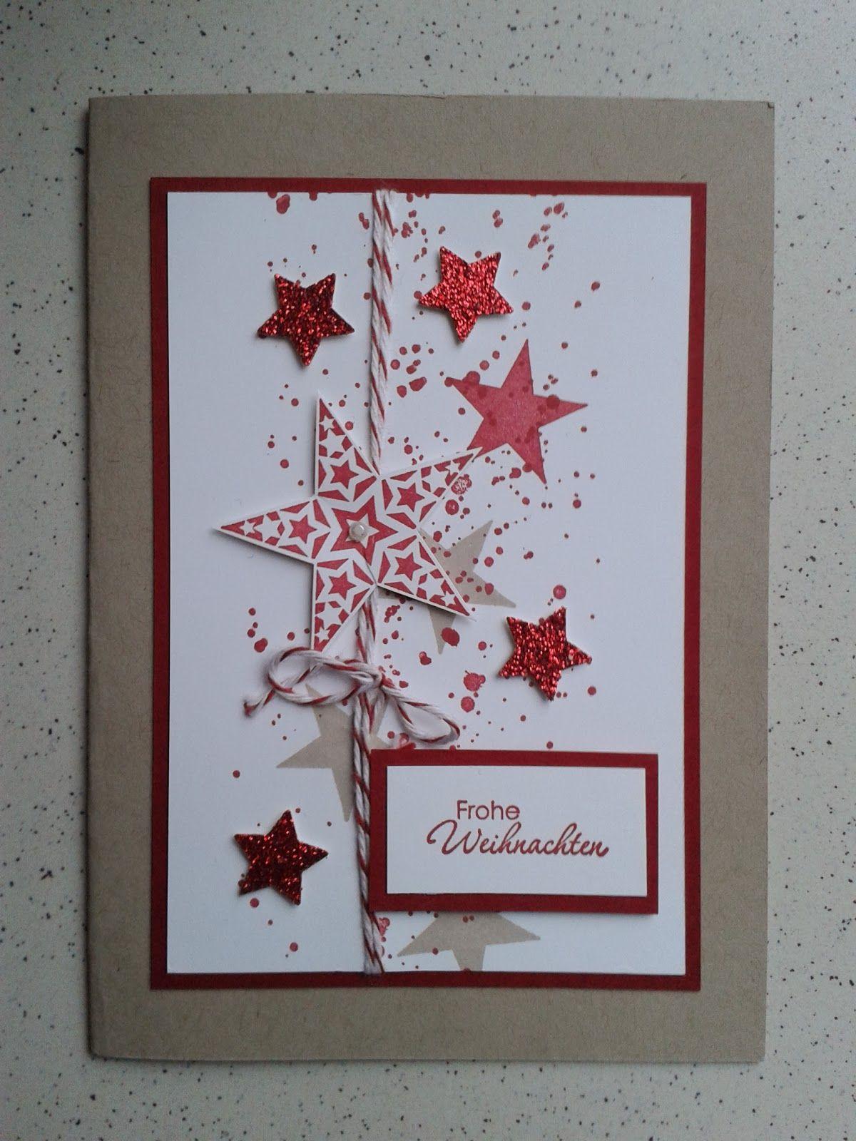 Sympathisch Weihnachtskarten Selbst Basteln Sammlung Von Bildergebnis Für Selber Machen Ideen