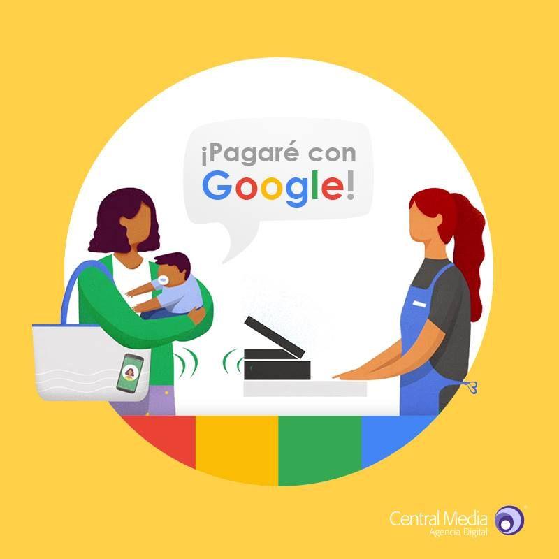Google lanzó una nueva aplicación llamada Hands Free, que permite a las personas pagar en las tiendas físicas con Google.  La aplicación está disponible en una versión de prueba en algunos locales de San Francisco y se espera que pronto se lance a nivel mundial.  Esta podría ser la competencia de Apps como Paypal y PayU.