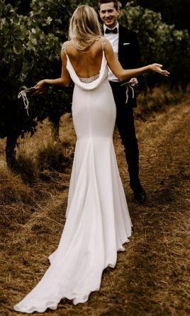 Photo of Pronovias Rama Wedding Dress | Used, Size: 6, $2,500