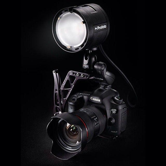 Profoto B2 Off-Camera Flash, llévatelo donde quieras