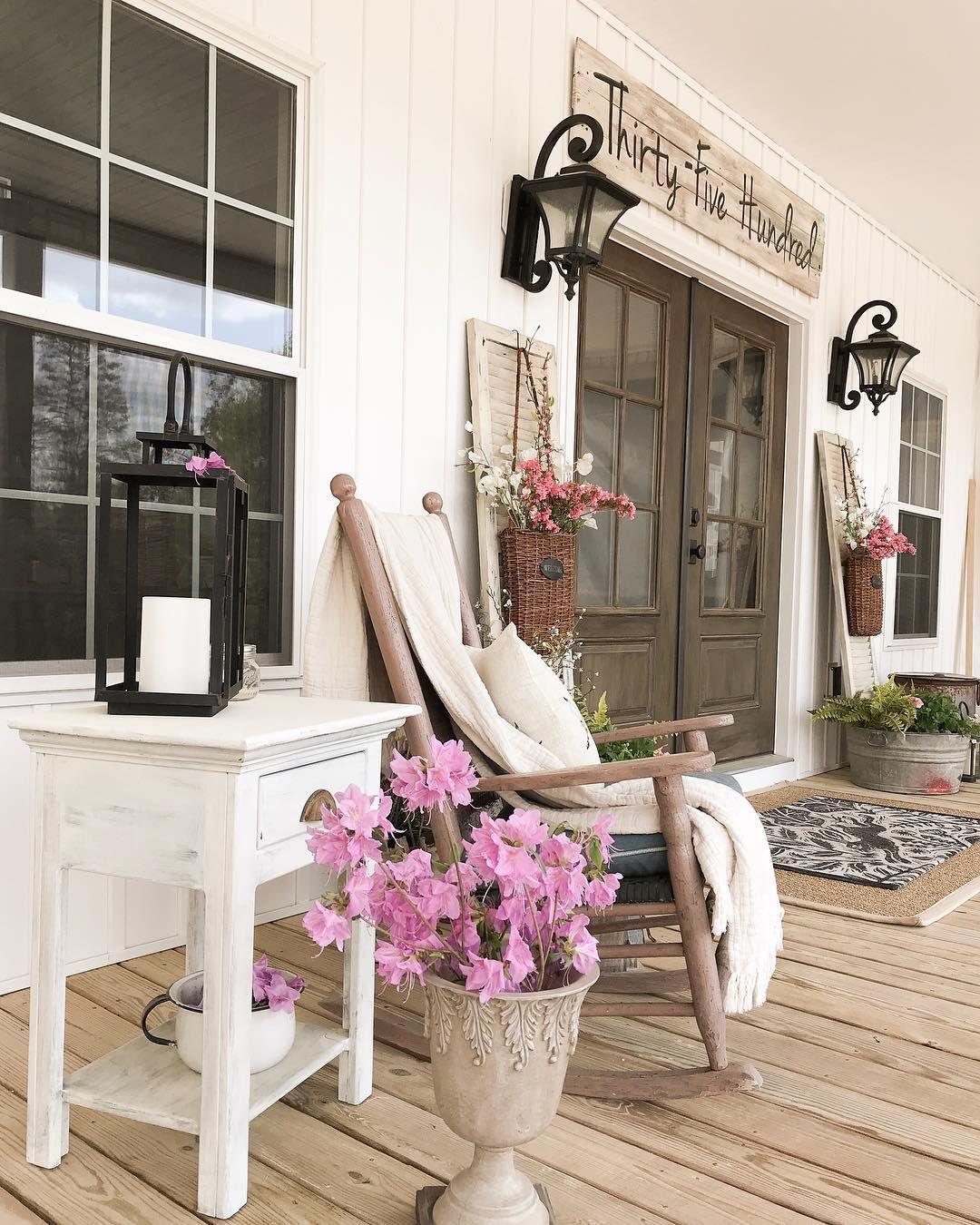 Awe Inspiring Rachels Designs Diy Style On Instagram Porch Sitting Short Links Chair Design For Home Short Linksinfo