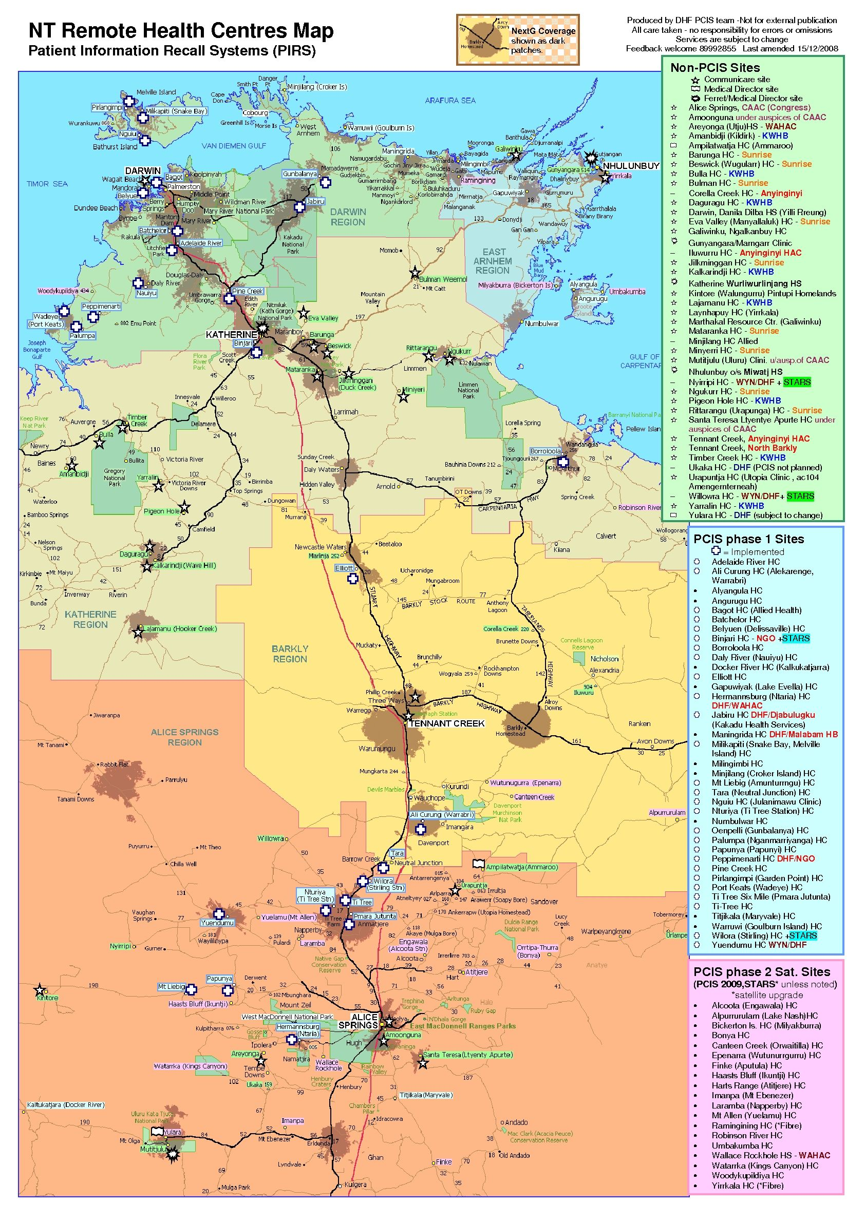 Map Of Australia Kakadu National Park.Great Map Of Northern Territory Australia In 2019 Australia