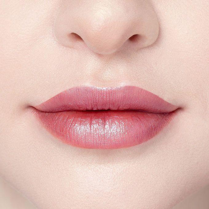 Photo of color splash shade shifting lipstick
