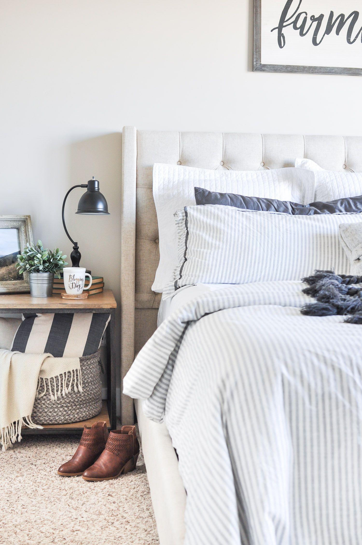 Farmhouse Addition Home Design Ideas Pictures Remodel And Decor: Remodel Bedroom, Bedroom Furniture Design