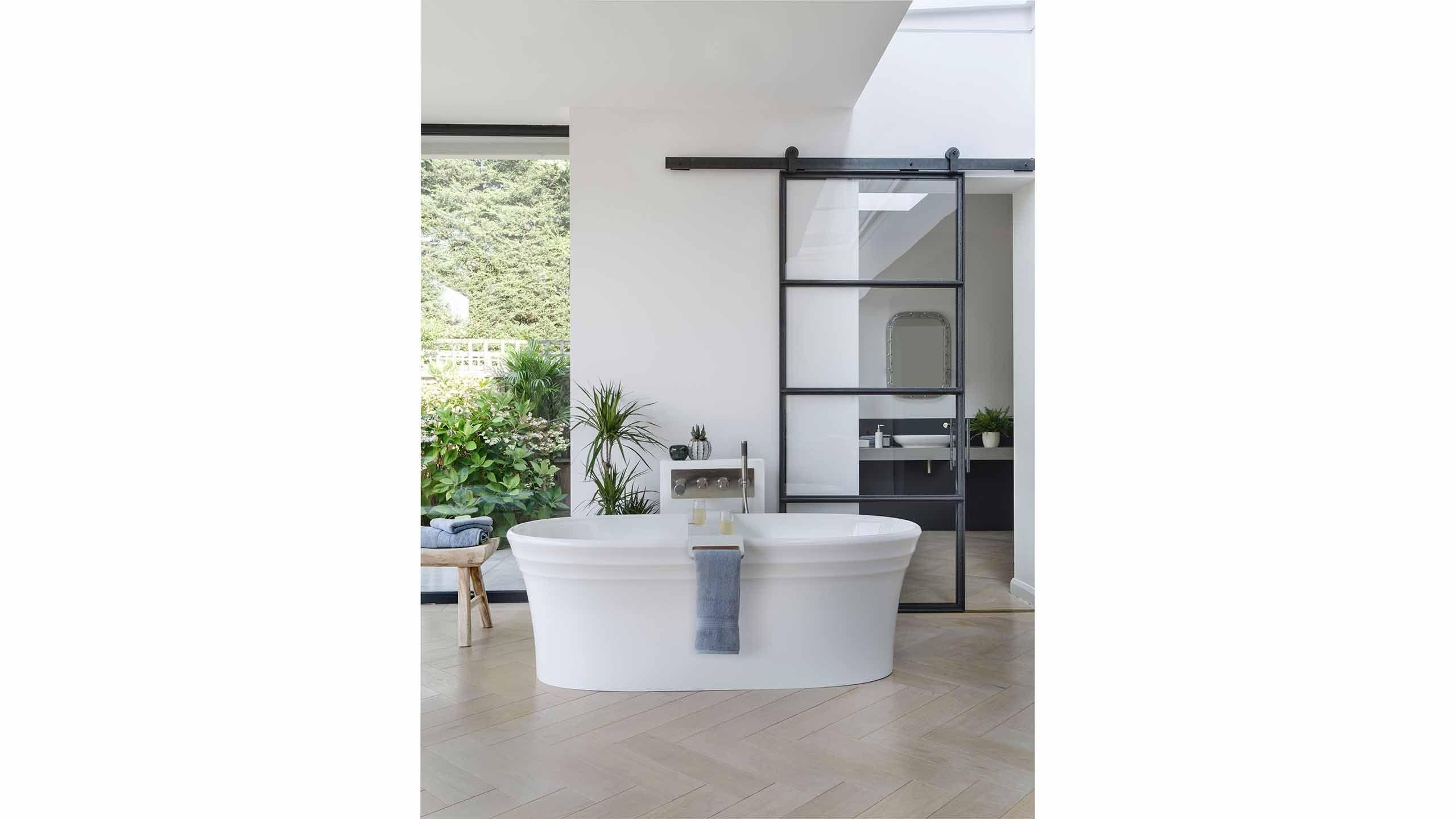 Victoria Albert Baths Englische Badezimmerausstattung Badewanne Badezimmerausstattung Freistehende Badewanne
