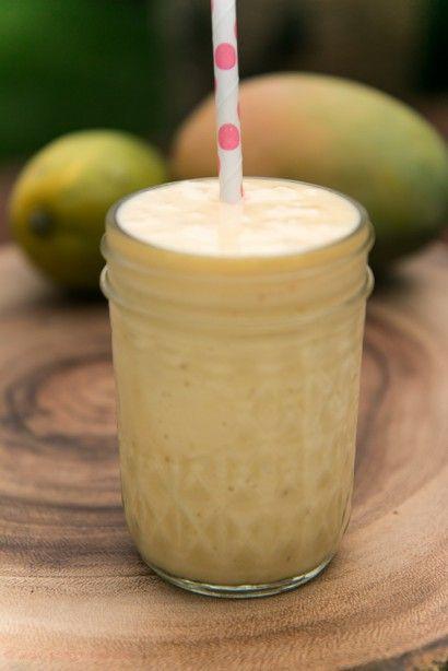 Best Mango Smoothie | Tasty Kitchen: A Happy Recipe Community!