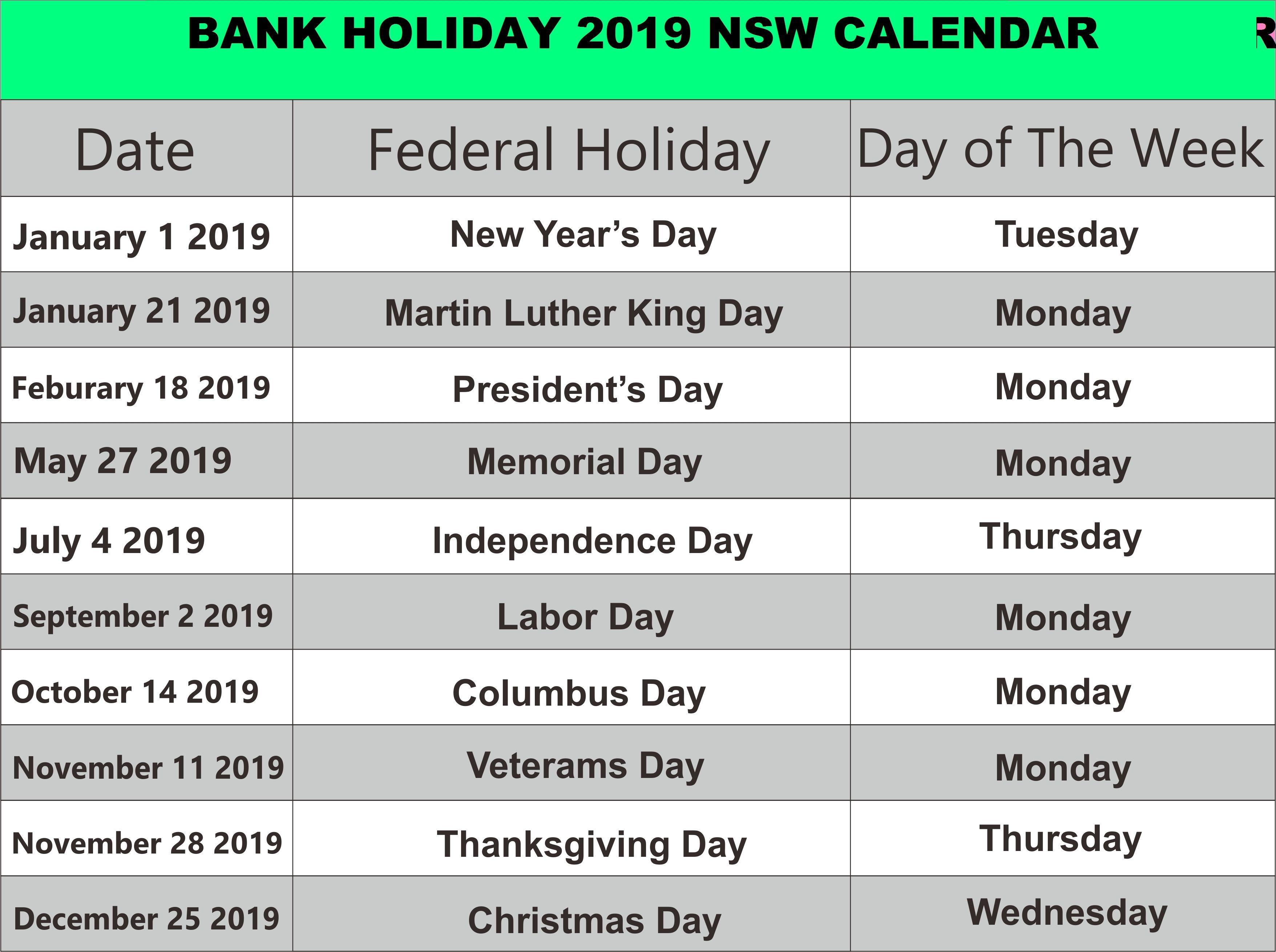 Get Calendar 2019 School Holidays Nsw With Images Calendar