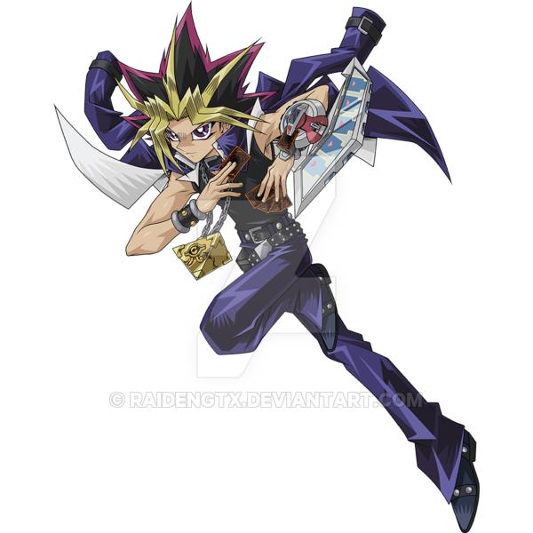 Yami Yugi Duel Monsters Yugioh Yugioh Yami Anime