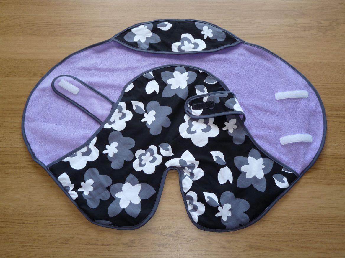 Nid d'ange / Babynomade | Babynomade, Couture pour bébé et Couture bébé accessoire