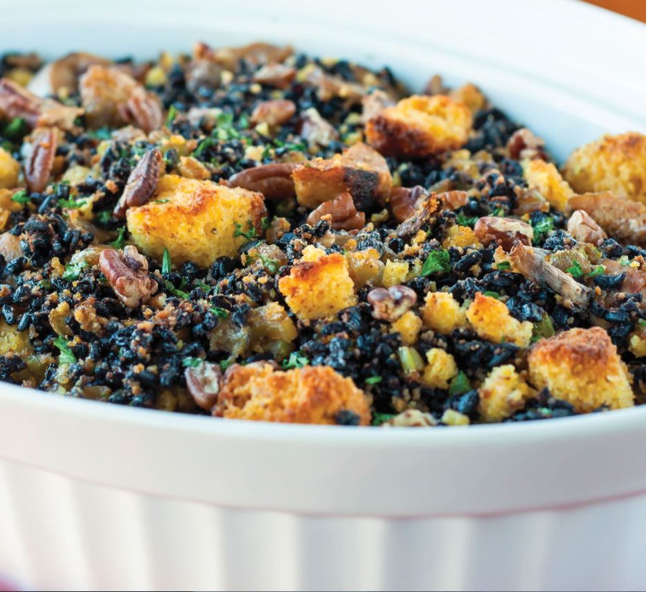 Gluten-Free Thanksgiving Stuffing Recipes