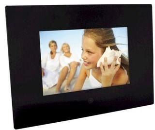 Polaroid 7 Digital Photo Frame Target Gadgets Gizmos Tech