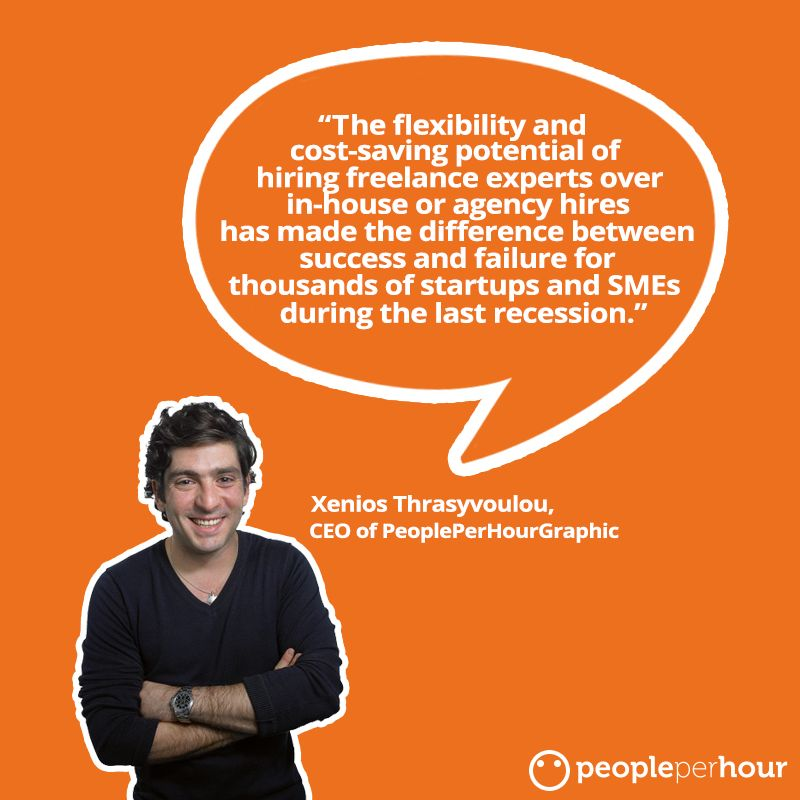 The Gig Economy And Hr Why Freelance Talent Platforms Aren T Uber Ising The Industry Get Any Job Done On Peoplep Economy Freelancing Jobs Success And Failure