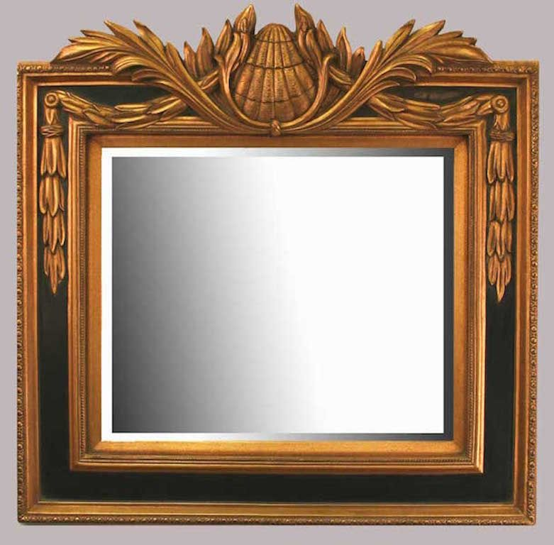 Classic and Artistic Mirror Frame Design Wall Mirror Frame by The ...