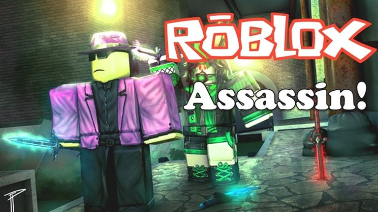 All The Latest Assassin Codes Roblox In 2020 With Images Roblox