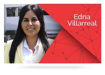 Dra. Edna María Villarreal Peralta