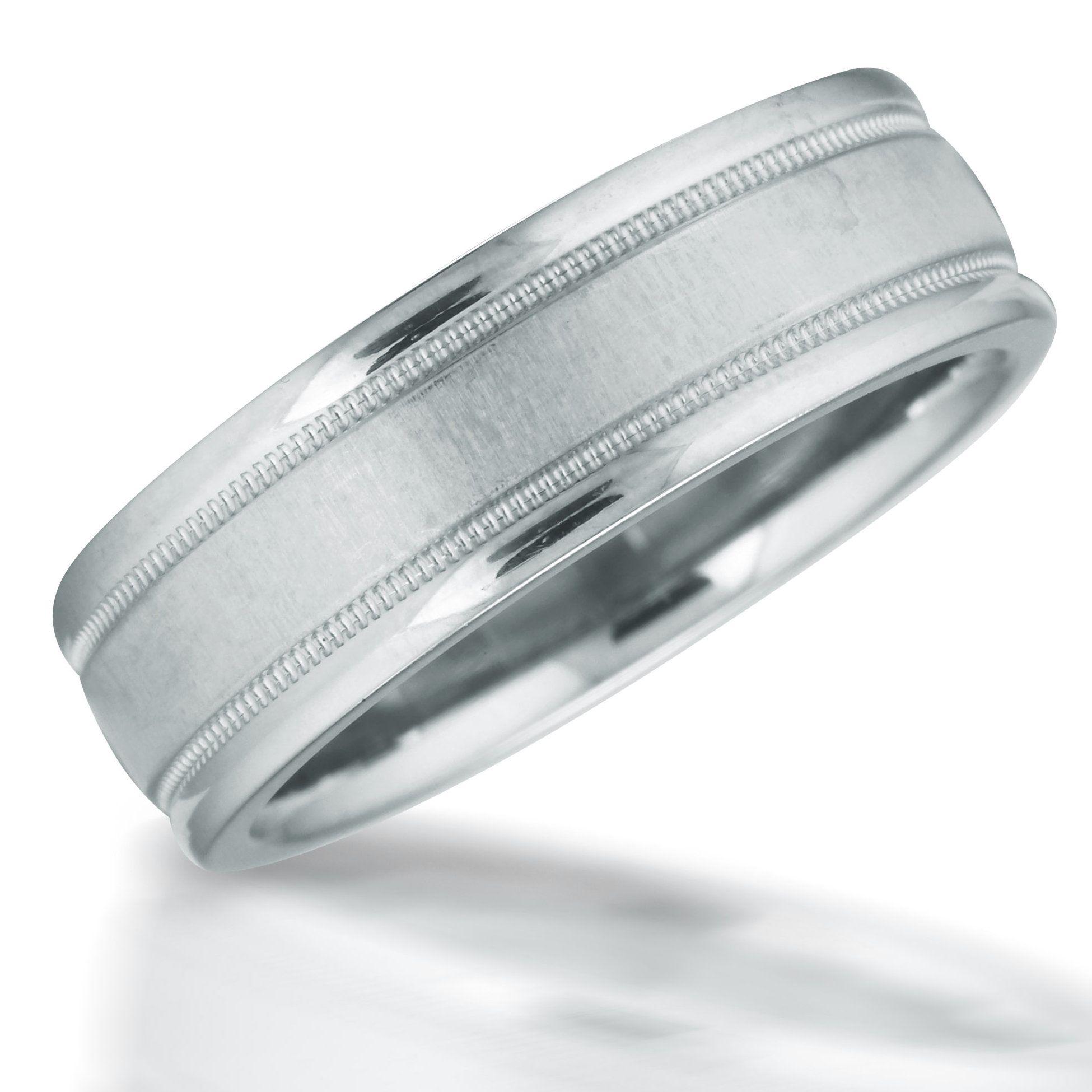 Diamonds Direct Wedding Band