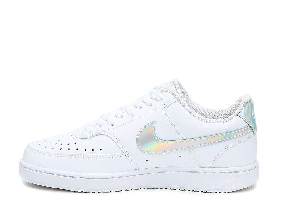 Nike Court Vision Sneaker - Women's   Sneakers, Womens ...