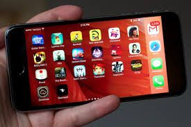 Adults and kids playing games on their mobile devices in trains and buses with a cool nonchalance, is a common sight. #iphoneapp #development