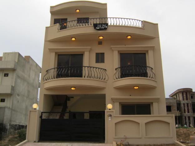 Home Design New Home Designs Latest Pakistani New Home Desig Latest House Designs House Design Pictures House Front Design